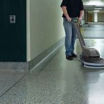 Is definitely an Industrial Floor Burnisher Best for you?