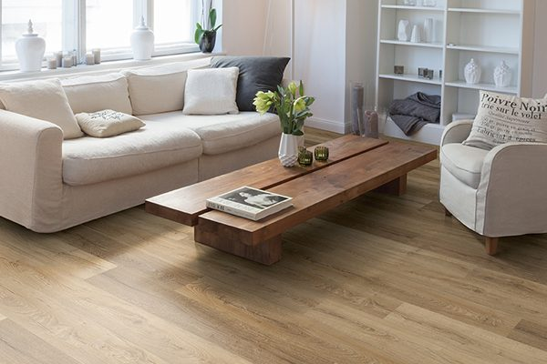 Laminate Floors a Effective Decorative Asset