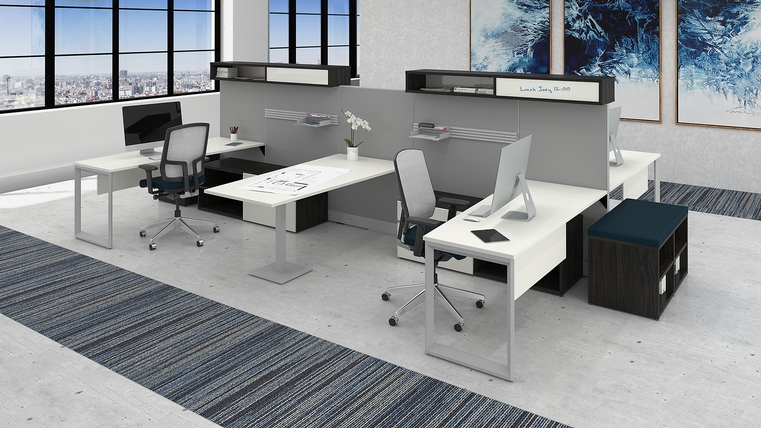 Modern Office Furniture – Fundamental Items to Know