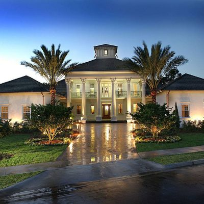 Beautiful Home Styles
