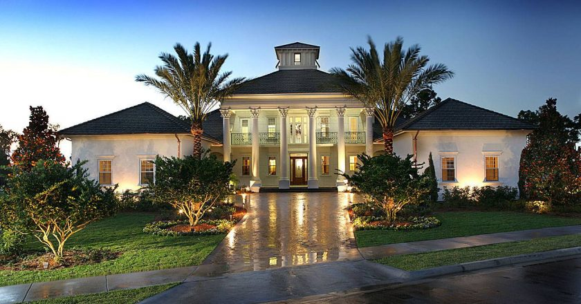 Beautiful Home Styles