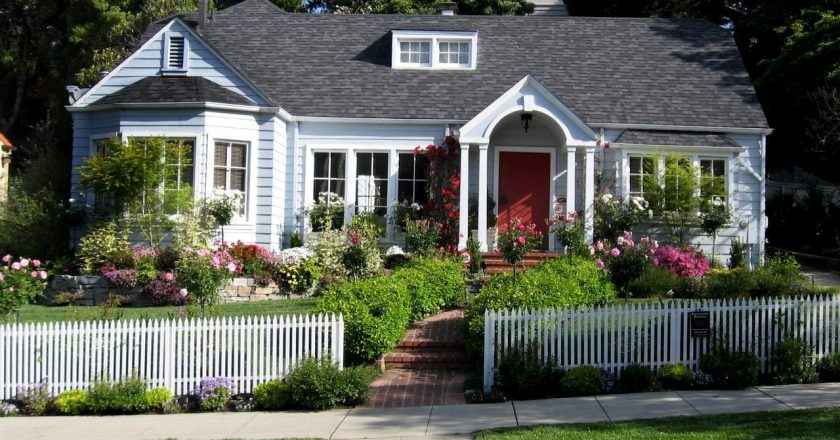 Top Mistakes In Home Landscaping