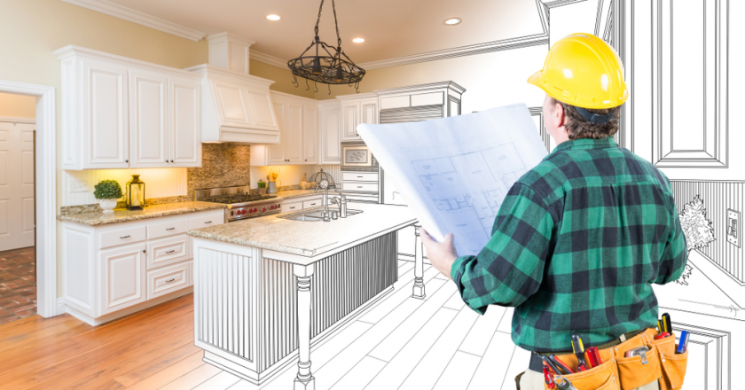 What Makes for a Good Kitchen Renovation Contractor?