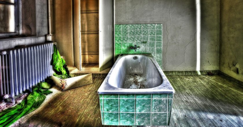 5 must-know bathroom renovating tips