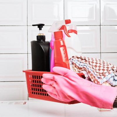 A Tenant's Guide To End-Of-Tenancy Cleaning Services In London