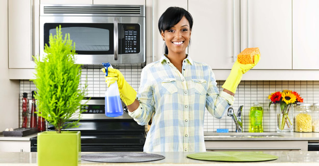 How To Book More House Cleaning Jobs