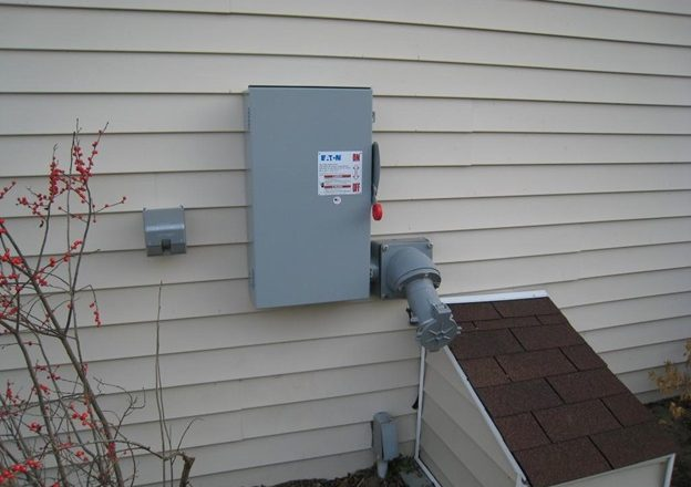 How Much Does a Home Generator Cost?