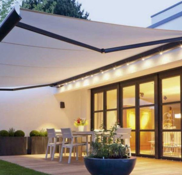 How Are Retractable Awnings Worth Your Money?