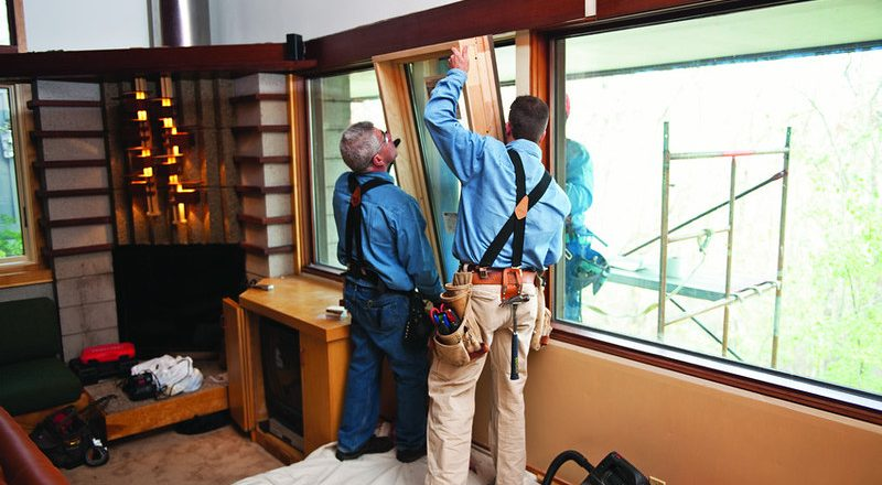 5 Tips For Choosing The Best Window Replacement Company