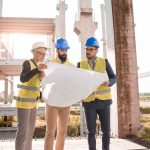 Contractor Roles in The Construction Industry