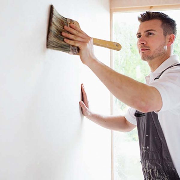 How To Select A Painter And Decorator